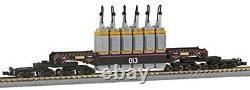 Rokuhan Z gauge Shiki 880 type big car B2 beam T037-2 Model train freight car