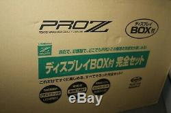 TOKYO MARUI Z Gauge E231-500 Commuter Yamanote Line 7 Model Train Set Z Scale