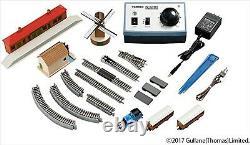 TOMIX 93706 N gauge Thomas the Tank Engine DX set model railroad