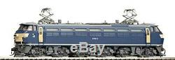 TOMIX HO gauge EF66 Early type /JR Freight new renewal car HO-2012 model train