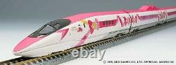 TOMIX Model Train 98662 Tommy Tech N Gauge Sanyo Shinkansen Hello Kitty NEW