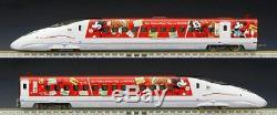 TOMIX Model Train N gauge 1000 series JR Kyushu Shinkansen Mickey Mouse 97915