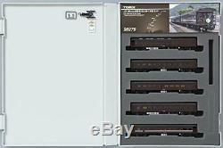 TOMIX N Gauge 35 Series 4000 SL Yamaguchi No. Set 5-Car 98279 Model Train