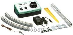 TOMIX N Gauge SD Twilight Express 90172 Model Train Introductory Set