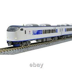 TOMIX N gauge 281 series Haruka basic set 6 cars 98672 Model train Train NEW