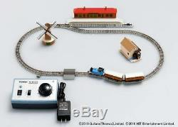 TOMIX N gauge Thomas the Tank Engine DX set 93706 model railroad Japan F/S NEW