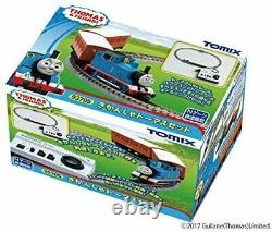 TOMIX N gauge Thomas the Tank Engine set 93705 Model train introductory No. 4234
