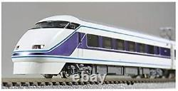 TOMIX N gauge Tobu 100 series Spacia Miyabi Color set 92846 Model train No. 1968