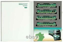 TOMIX Tommy Tech N Gauge Model Train Diesel Car Kiha 71 Series Yufuin no Mori I