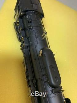 Tenshodo C62 2 steam locomotive HO gauge Model train Collection Collector F/S