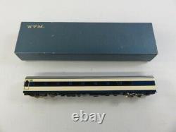 Vintage KTM 4850 Katsumi HO Gauge Model Bullet Train