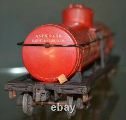 Vintage Lionel Gauge O Scale 715 Tank Prewar Electric Toy Model Train Car
