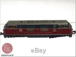 Z Spur 1220 Märklin mini-club Lokomotive Sammlung locomotive 81176 Club Enzian