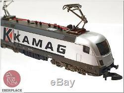 Z Spur 1220 Märklin mini-club Lokomotive Sammlung locomotive 81351 Kamag