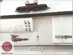 Z Spur 1220 Märklin mini-club Lokomotive Sammlung locomotive 81433 Set LESEN