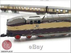 Z Spur 1220 Märklin mini-club Lokomotive Sammlung locomotive 81436 Club DRG