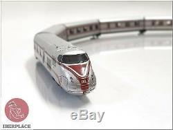 Z Spur 1220 Märklin mini-club Lokomotive Sammlung locomotive 88100 Club Senato