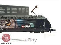 Z Spur 1220 Märklin mini-club Lokomotive Sammlung locomotive 88467 SBB