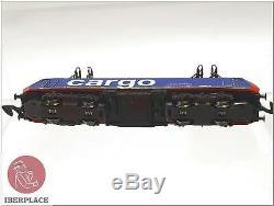 Z Spur 1220 Märklin mini-club Lokomotive Sammlung locomotive 88482 cargo SBB