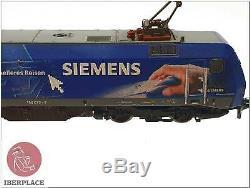 Z Spur 1220 Märklin mini-club Lokomotive Sammlung locomotive 88524 Siemens
