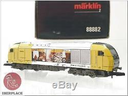 Z Spur 1220 Märklin mini-club Lokomotive Sammlung locomotive 88882 Siemens